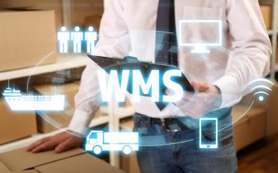 Amélioration processus/ERP/WMS