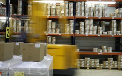 Logistique traditionnelle VS Logistique spécialisée et avancée