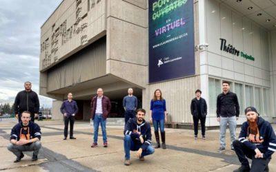Le projet de recherche sur la distanciation sociale du Cégep André-Laurendeau obtient une subvention de la Fondation canadienne pour l'innovation (FCI)