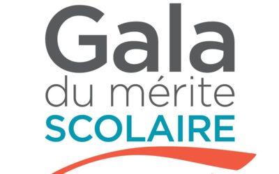 InnovLOG s'implique dans son milieu en contribuant au gala du mérite scolaire de la Fondation du Cégep André-Laurendeau