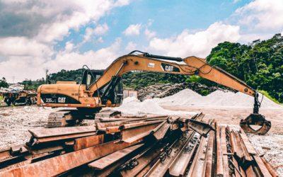Étude d'InnovLOG sur la traçabilité de la filière des résidus de construction, démolition et rénovation (CRD)